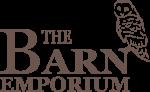 The Barn Emporium - logo
