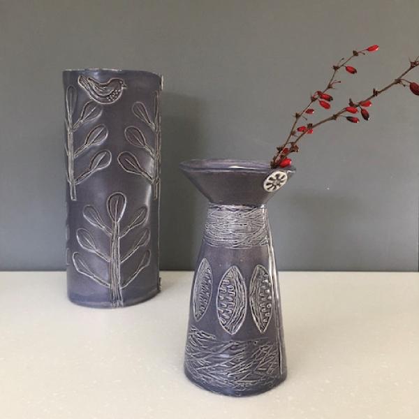 Libby Daniels Ceramics at the Barn Emporium